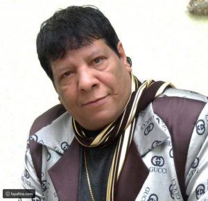 بالصور .. شعبان عبد الرحيم بأغرب إطلالاته في أول ظهور له بعد خروجه من المستشفى