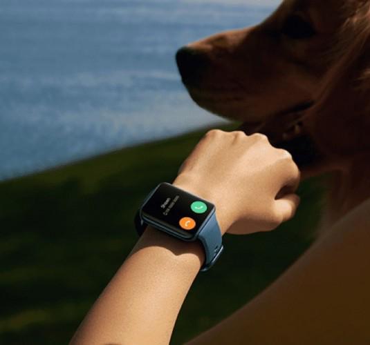 تسريبات مصورة لساعة Oppo Watch 2 تكشف عن دعم إجراء المكالمات