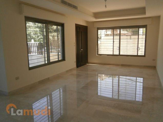شقه سكنية للبيع تقع في عبدون