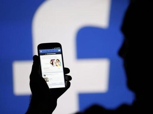 فيسبوك تختبر وظيفة البث الصوتي المباشر