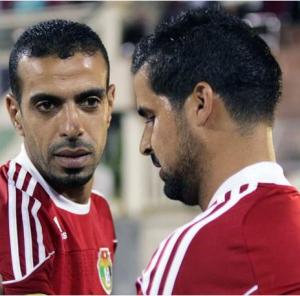 فيصل وحسونة يحللان مواجهة الأردن وطاجيكستان