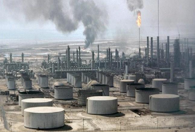 السعودية تمتلك اكبر احتياطي نفط في العالم  ..  أكثر من 270 مليار برميل