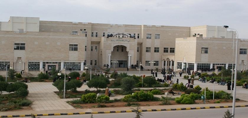غرامة مالية على التدخين داخل المباني بجامعة آل البيت