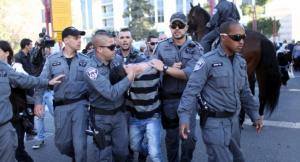 الاحتلال يزعم اعتقال 3 فتية نفذوا عملية طعن بالقدس