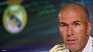 زيدان: ريال مدريد بحاجة إلى نجوم جدد