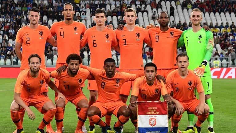 لن يكون هناك منتخب باسم هولندا بعد الآن!