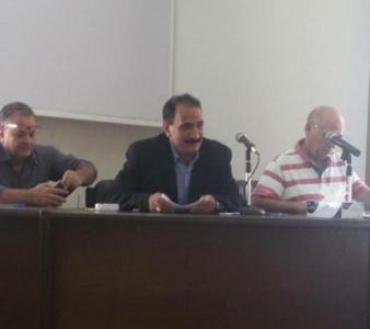 """""""المحروقات"""" تقيل 4 اعضاء وتوافق على استقالة 3 آخرين"""