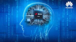 Huawei ترحب بكم في المستقبل  Kirin 980 شريحة ثورية لذكاء صناعي أكثر تطوراً