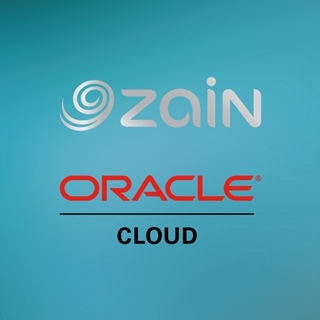 """""""زين"""" تتوسع في عروض السحابة مع """" Oracle FastConnect """""""