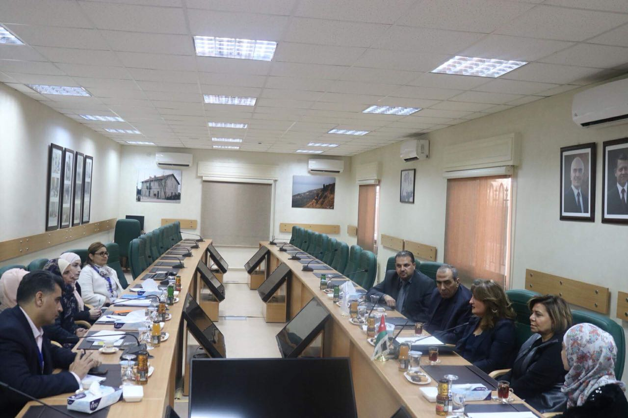 شراكة بين المجلس الوطني لشؤون الأسرة و جمعية ضحايا العنف الأسري للحد من العنف الواقع على الأسرة والطفل في المجتمع الأردني