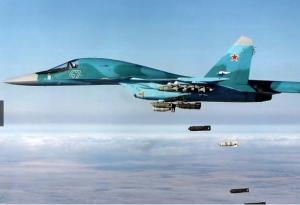 نظرة على الأسلحة التي تستخدمها روسيا في سورية