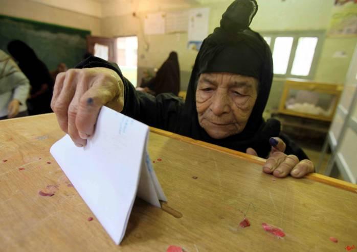 ما هي عقوبة عدم التصويت في الانتخابات المصرية؟