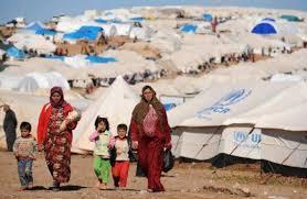 ممثل مفوضية الامم المتحدة لشؤون اللاجئين يوضح اسباب تقليص حجم المساعدات للسوريين في الاردن