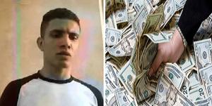 فيديو: ثرية خليجية تتعرض للنصب بعد تبرعها لشهداء شرطة مصر
