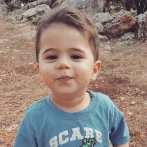 نور تامر الصباهي ..عيد ميلاد سعيد