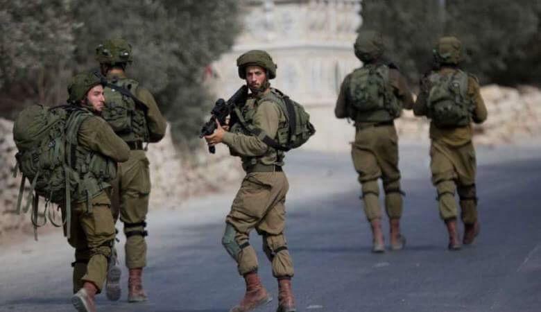 قوات الاحتلال تفرض إغلاقا شاملا على الضفة والقدس بحجة عيد العرش