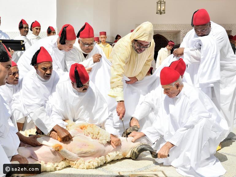 أروع العادات والتقاليد والأجواء للاحتفال بالعيد في المغرب تعرفوا عليها