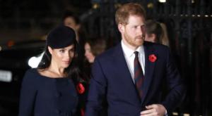 """لن تصدق  .. الأمير هاري ينفذ مطالب زوجته ويستغني عن اقرب الناس اليه من اجلها  ..  """"تفاصيل"""""""