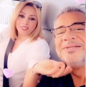 """""""الشرع محلل أربعة"""" ..  مصطفى الأغا يغازل أربع فنانات مصريات"""