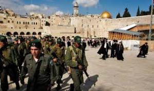 سؤال نيابي حول الاعتداء على موظفي الاوقاف في القدس