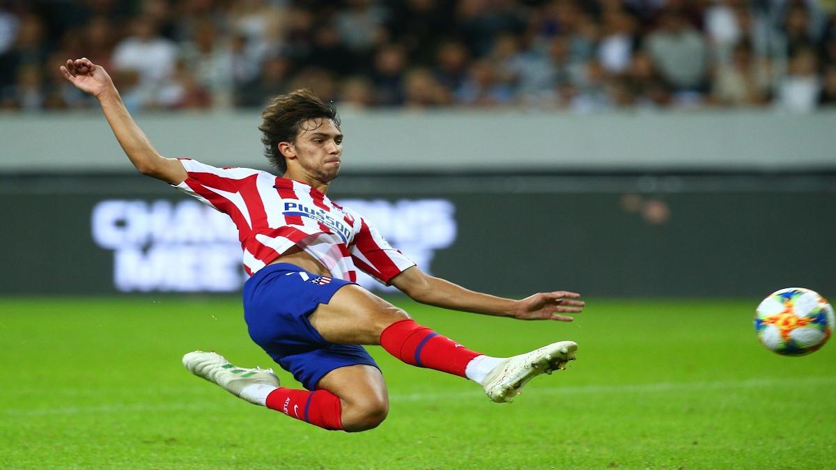 ضربة قوية لأتلتيكو مدريد قبل استئناف الدوري الإسباني