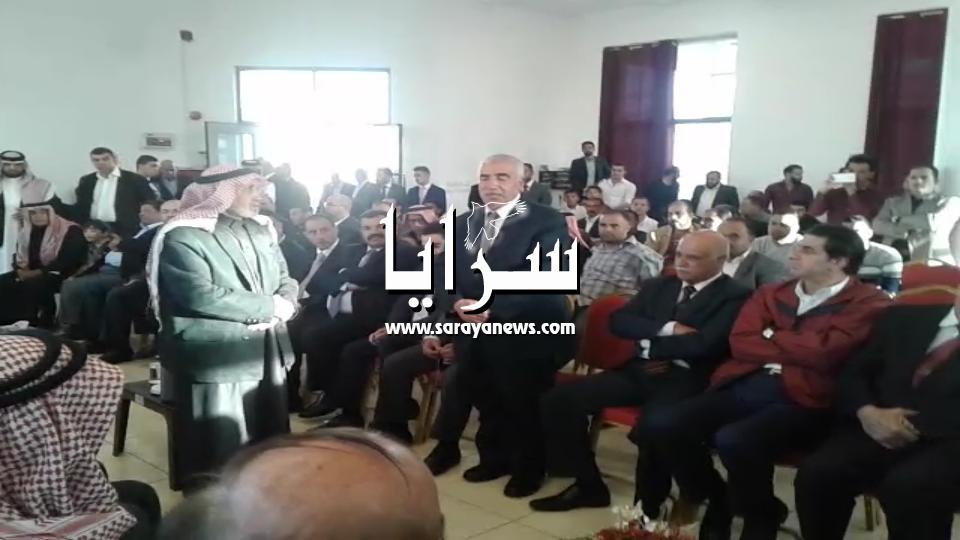 ادريس العبداللات مبارك الخطوبة
