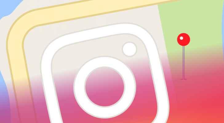 إنستغرام تختبر ميزة لمشاركة سجل المواقع مع فيسبوك