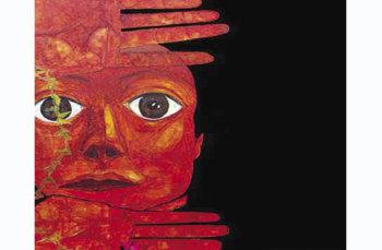 لوحات عمران يونس ..  انعكاس وحشية الزمن على الصورة الإنسانية