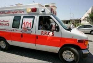 وفاه و3 اصابات في حادث سير في عبدون