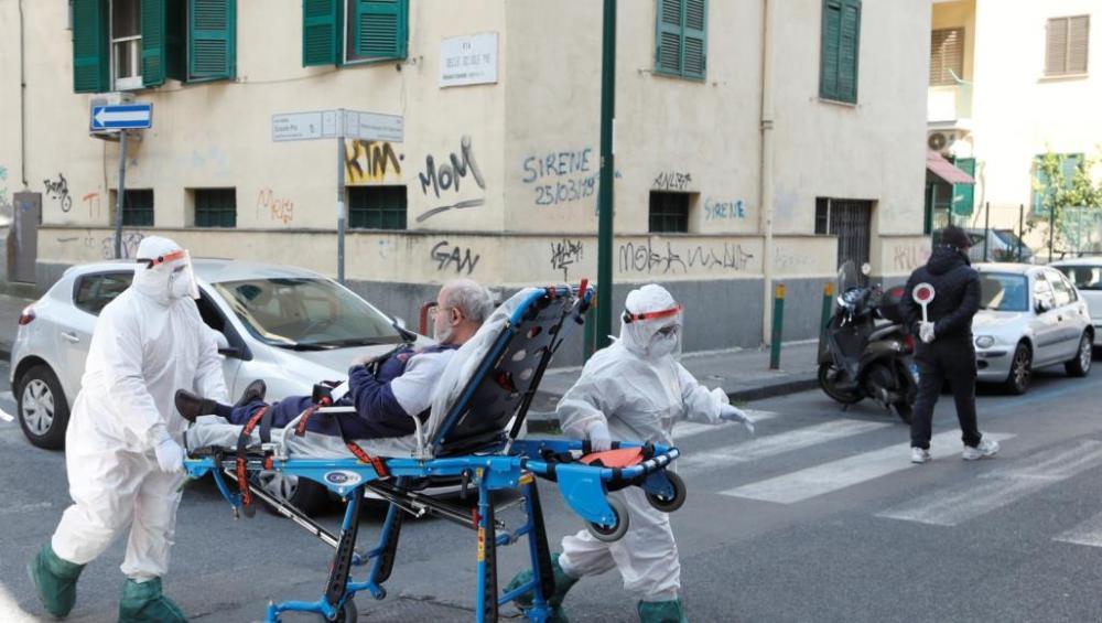 الكويت: 11 وفاة و 942 إصابة جديدة بكورونا