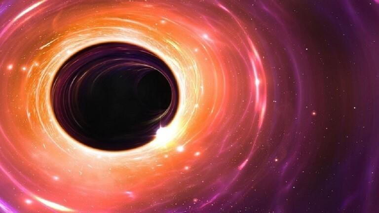 ما الذي سيحدث إذا اصطدمت الأرض بثقب أسود هائل؟