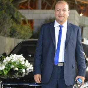 """ميلاد سعيد لـ"""" محمد اكرم عبيدات"""""""