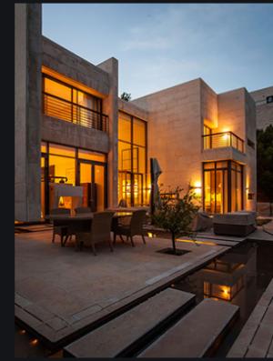 فيلا بـ 8 غرف و ثلاثة طوابق للبيع بـ 6.5 مليون دينار في عبدون