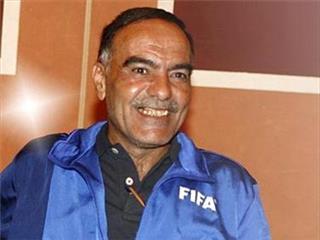 الأمير علي ينعى عوض: سيبقى أسطورة كرة القدم الأردنية