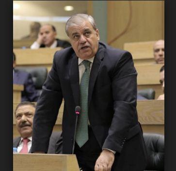 النائب النهار ينفي قيامه بالتهجم على أمين عام العمل وينتقد تصريحات الوزير البطاينة
