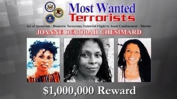 """أول امرأة على قائمة أميركية لأكثر 25 """"إرهابياً مطلوباً"""""""