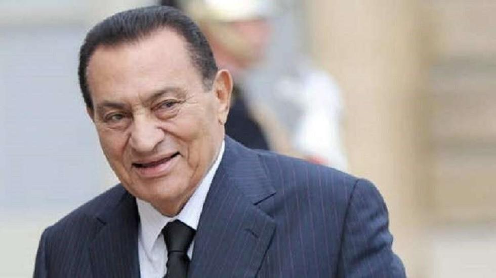 مبارك يتحدث عن أسرار وخفايا الغزو العراقي للكويت والفرصة التي أضاعتها سوريا