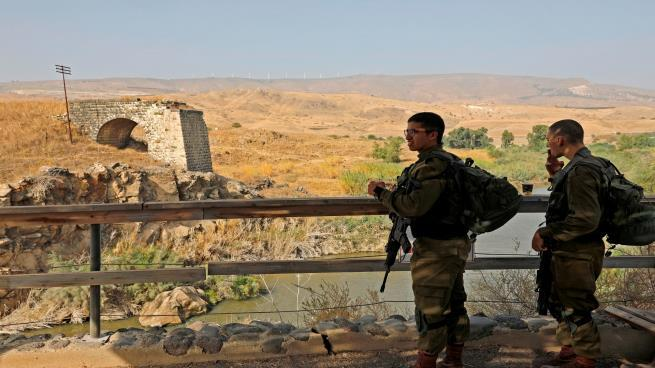 "جدل أردني إسرائيلي ساخن وسط سلام بارد ..  ""تفاصيل"""