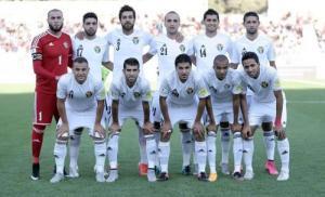 المنتخب الوطني يتراجع للمركز 113 عالميا