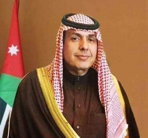 سمو ولي العهد الأمير الحسين بن عبدالله الثاني المعظم حفظه الله تعالى ورعاه