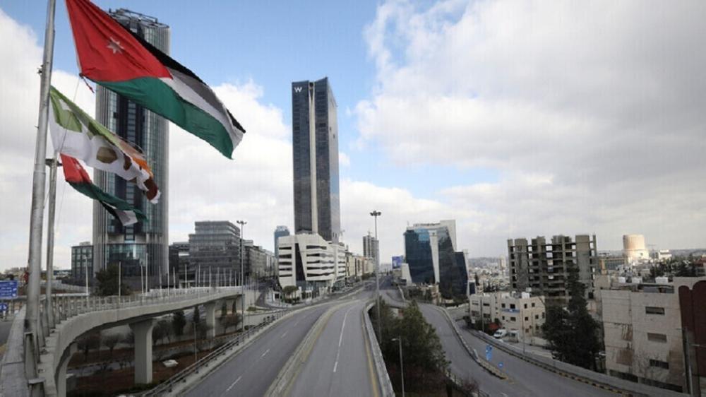 الأردن الثالث عربيا في إصابات ووفيات كورونا