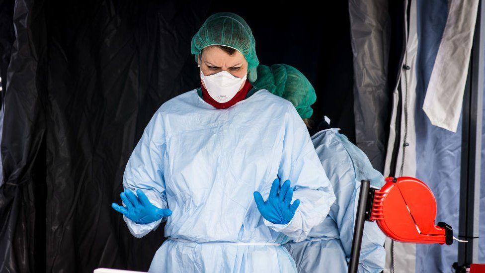 تحذير عاجل من منظمة الصحة: استفيقوا  ..  الأرقام لا تكذب بشأن كورونا