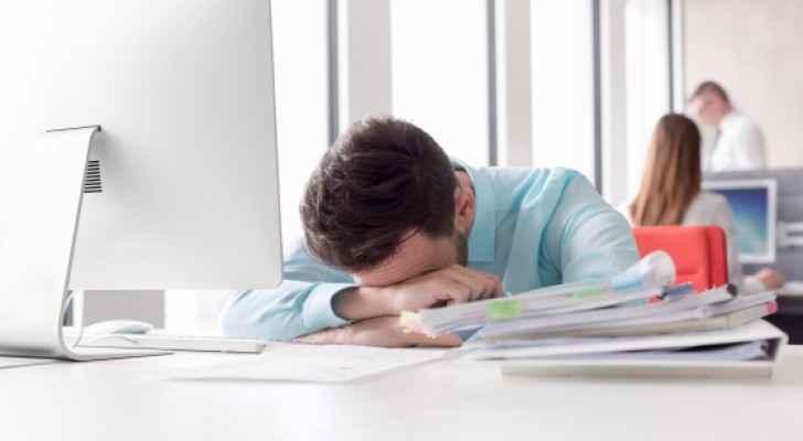 لماذا يشعر البعض بإرهاق دائم ومن أقل مجهود؟
