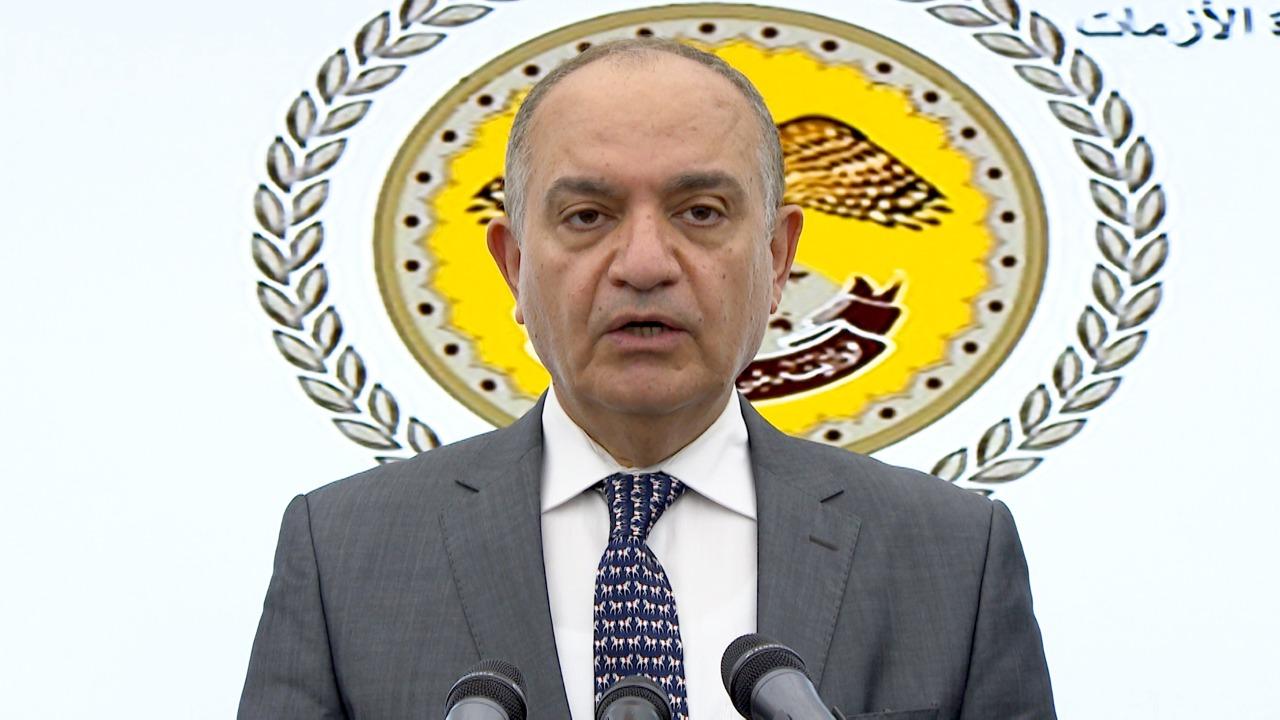 بالفيديو  ..  الوزير العضايلة يكشف عن أمر دفاع جديد و هذه أبرز تفاصيله و موعده