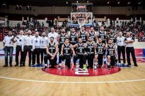 المنتخب الوطني لكرة السلة يفوز على تايوان