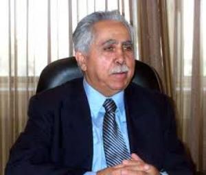 مبارك الثقة الملكية للدكتور عبد الرزاق طبيشات