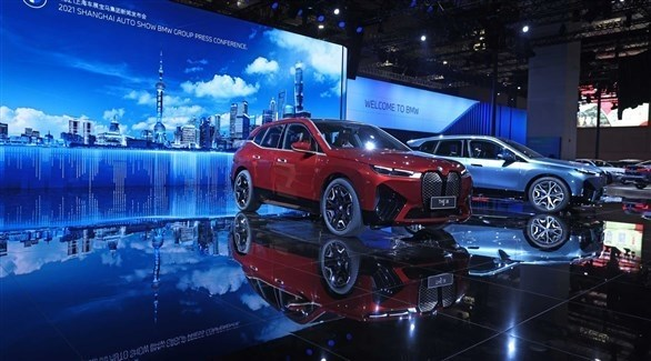 """""""بي إم دبليو"""" ترفض التوقف عن بيع سيارات الوقود"""