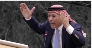 العرموطي: مهرجان جرش جريمة بحق الأردنيين