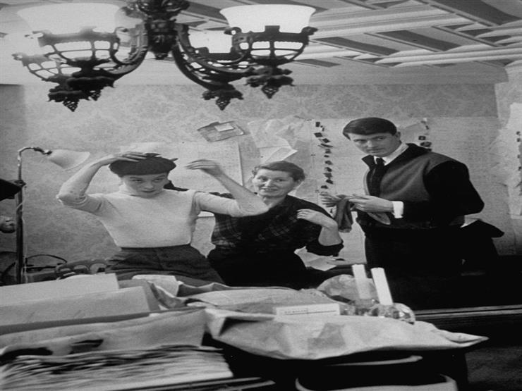 """وفاة الأسطورة """"Givenchy"""" عن عمر يناهز 91"""