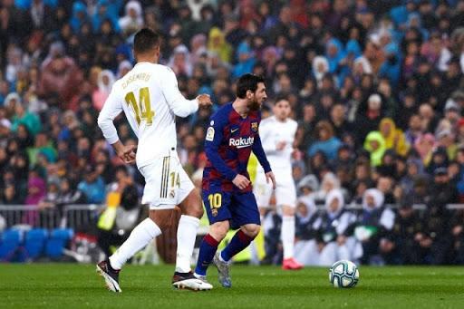 رسميا ..  موعد عودة الدوري الإسباني